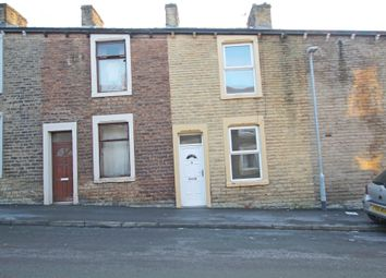 2 bed terraced house for sale in Edleston Street, Oswaldtwistle, Accrington BB5