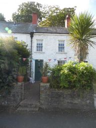 Thumbnail 2 bed end terrace house to rent in 24 Leigh Terrace, Old Castletown Road, Douglas