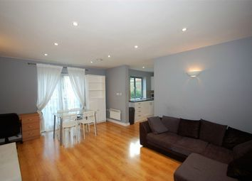 Thumbnail 1 bed flat to rent in Uxbridge Road, Acton, London