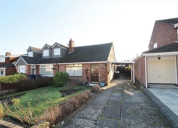 Thumbnail 2 bed bungalow for sale in Beechwood Drive, Ormskirk