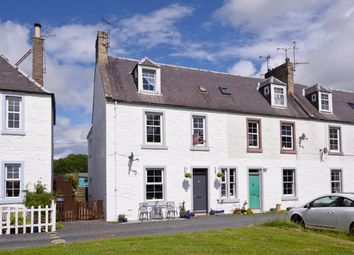 Thumbnail 3 bed end terrace house for sale in Cumledge Mill, Preston, Duns