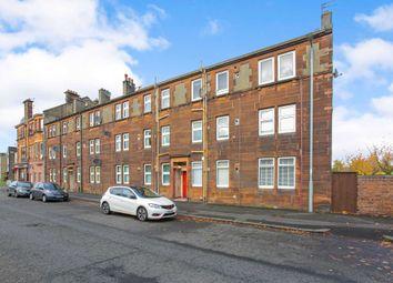 Thumbnail 2 bed flat for sale in High Street, Renfrew
