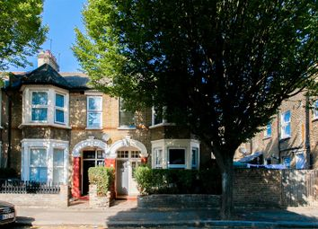 Thumbnail 3 bed flat for sale in Lawton Road, London