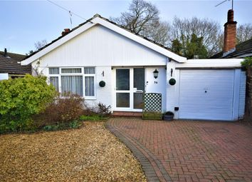 Ewins Close, Ash, Aldershot GU12. 2 bed detached bungalow for sale