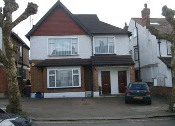 Thumbnail 2 bed flat to rent in Langley Park, Mill Hill