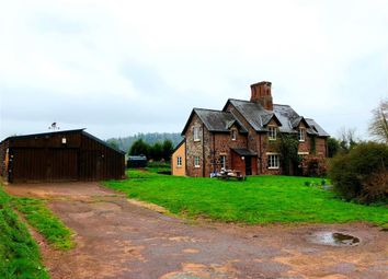 Thumbnail 3 bed property to rent in Broadclyst, Exeter