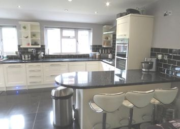 Thumbnail 5 bed detached house for sale in Colchester Road, Ipswich
