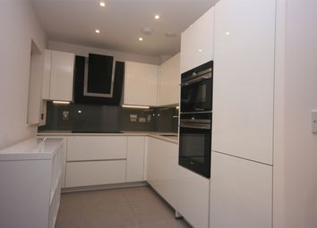 Thumbnail 1 bed flat to rent in 2A Highwood Avenue, London