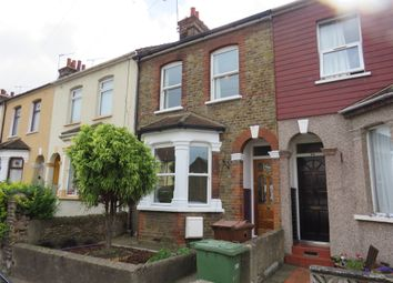 Thumbnail 2 bedroom terraced house for sale in Whitehall Road, Grays