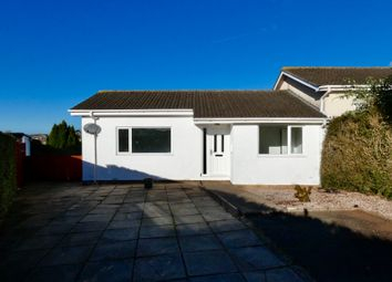 Thumbnail 2 bed bungalow for sale in Blake Close, Torquay