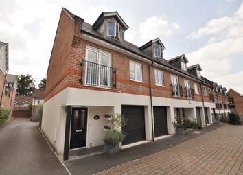 Thumbnail 3 bed town house to rent in Weatherill Close, Guildford