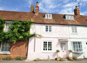 The Street, Crowmarsh Gifford, Wallingford OX10. 3 bed cottage