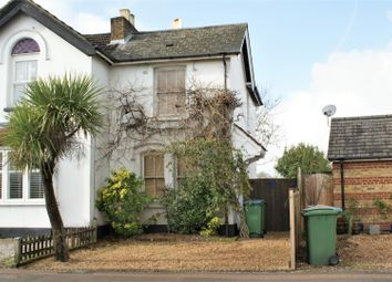 2 bed semi-detached house for sale in Molesey Road, Hersham, Walton-On-Thames KT12