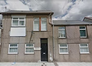 1 bed flat to rent in Dunraven Court, 73 Dunraven Street, Tonypandy, Rhondda Cynon Taff. CF40