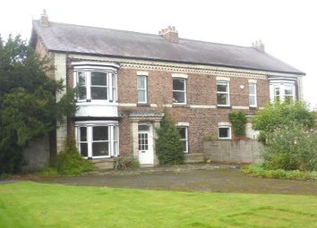 Thumbnail 4 bed semi-detached house for sale in Leeming Lane, Leeming Bar, Northallerton
