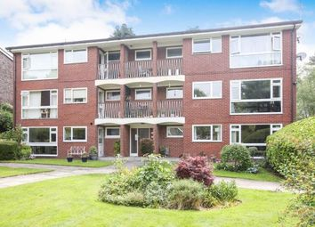 Thumbnail 2 bed flat for sale in Chestnut Court, Bramhall, Cheshire, .