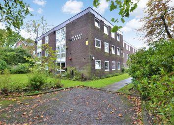 Thumbnail 3 bed flat for sale in Hannah Lodge, Palatine Road, Didsbury