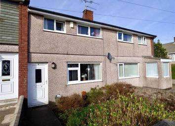 Thumbnail 3 bed terraced house for sale in Lorton Avenue, Workington, Cumbria