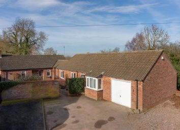 Thumbnail 3 bedroom bungalow for sale in London Lane, Wymeswold, Loughborough