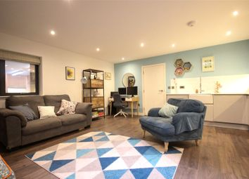 Thumbnail 2 bed flat for sale in The Brassworks Lofts, 3 Braggs Lane, Bristol