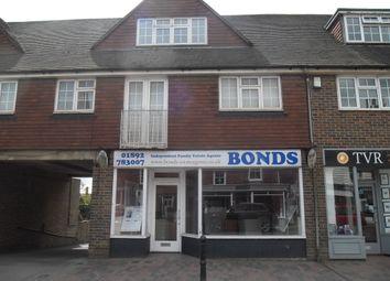 Thumbnail Retail premises to let in High Street, Wadhurst