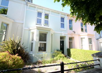 Thumbnail 5 bedroom property to rent in Belgrave Road, Mutley, Plymouth