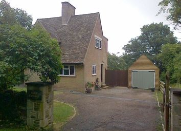 Thumbnail 2 bed cottage to rent in Bourton On The Hill, Moreton-In-Marsh