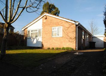 Thumbnail 2 bed detached bungalow for sale in Obelisk Rise, Kingsthorpe, Northampton