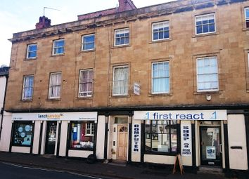 Thumbnail 2 bed flat to rent in Port Street, Evesham
