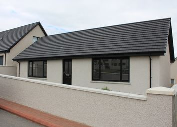 Thumbnail Bungalow for sale in Jubilee Court, Kirkwall