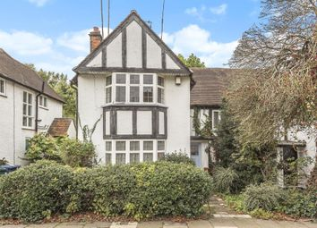 Thumbnail Semi-detached house for sale in Village Road, Finchley