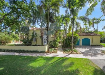 Thumbnail 7 bed property for sale in 532 San Esteban Ave, Coral Gables, Florida, United States Of America