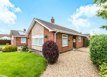 Thumbnail 3 bed detached bungalow for sale in Melbourne Drive, Skegness