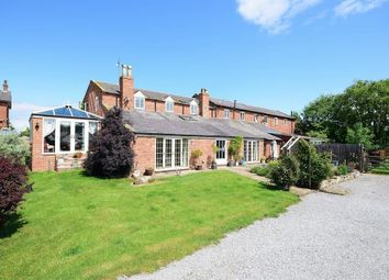 Thumbnail 6 bed semi-detached house for sale in York Road, Green Hammerton, York