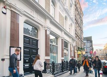 Thumbnail Restaurant/cafe to let in 40-41 Great Marlborough Street, London