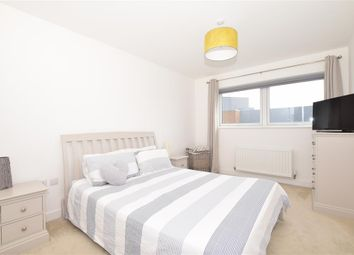 Thumbnail 2 bedroom flat for sale in Sovereign Way, Tonbridge, Kent