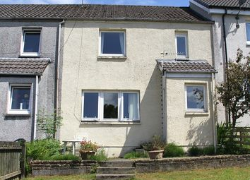 Thumbnail 2 bedroom terraced house for sale in Macdonald Terrace, Lochgilphead