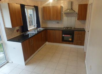 Thumbnail 3 bed terraced house to rent in Sturton Walk, Corby