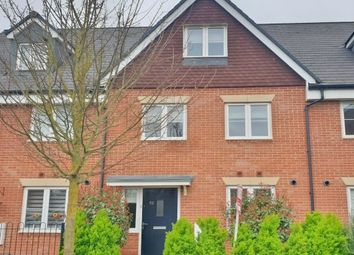 Thumbnail 3 bed property to rent in Moorcroft Lane, Aylesbury
