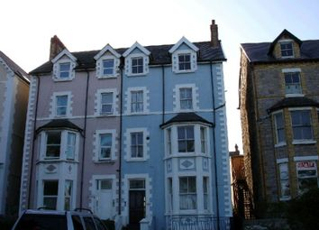 Thumbnail 2 bed flat to rent in Bay View Road, Colwyn Bay