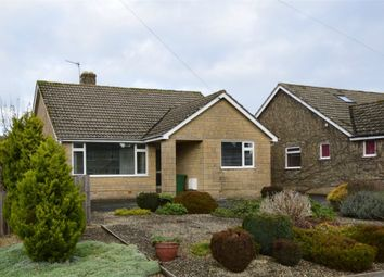Thumbnail 3 bed detached bungalow for sale in Ollney Road, Minchinhampton, Stroud