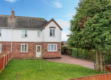Thumbnail 3 bed semi-detached house for sale in Rigby Lane, Aston Fields, Bromsgrove