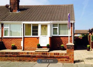 Thumbnail 2 bed bungalow to rent in Byron Avenue, Thornton-Cleveleys