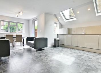 Thumbnail 3 bed flat to rent in Churchill Road, Willesden Green