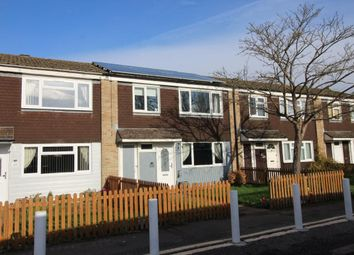Thumbnail 3 bed terraced house for sale in Stockbridge Drive, Aldershot