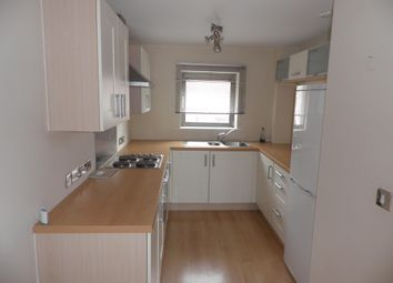 Thumbnail 2 bedroom flat to rent in Albion Street, Wolverhampton