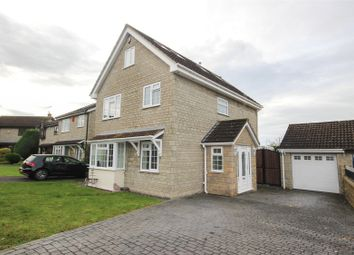 5 bed detached house for sale in The Orchard, Stoke Gifford, Bristol BS34