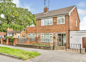 Thumbnail 3 bed semi-detached house for sale in Binsted Avenue, Sheffield, South Yorkshire