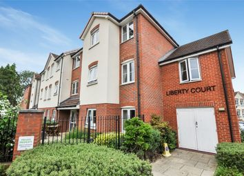 Thumbnail 2 bed property for sale in 7 Bellingdon Road, Chesham, Buckinghamshire