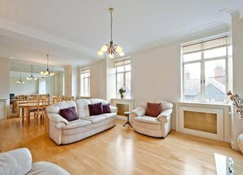 Thumbnail 2 bedroom flat for sale in Fountain House, Park Street, London